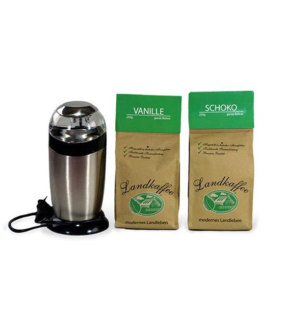 Landkaffee Starter Set